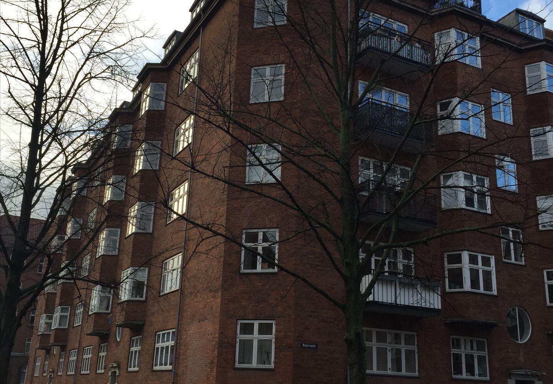Vordingborggade 19, st. tv, 2100 København Ø