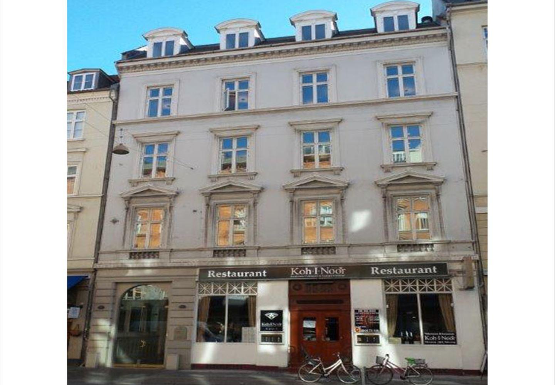 Vesterbrogade 33A, 1. , 1620 København V