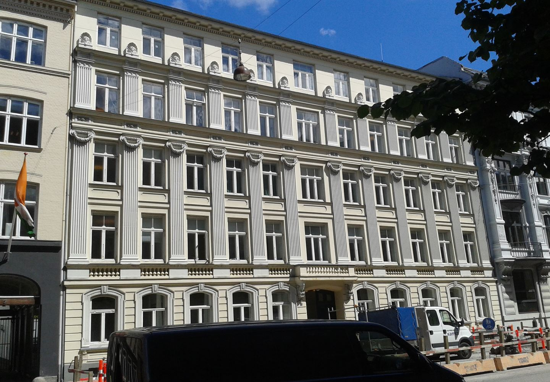 Niels Juels Gade 7, kl. , 1059 København K