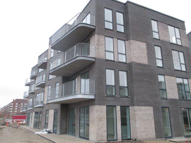 Marmorvej 7A, 2100 København Ø