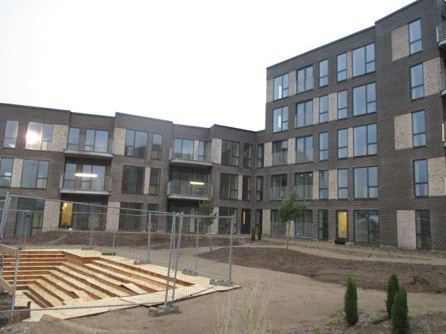 Marmorvej 11C, st. th, 2100 København Ø