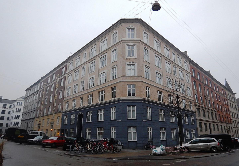 Willemoesgade 85, 2. tv, 2100 København Ø