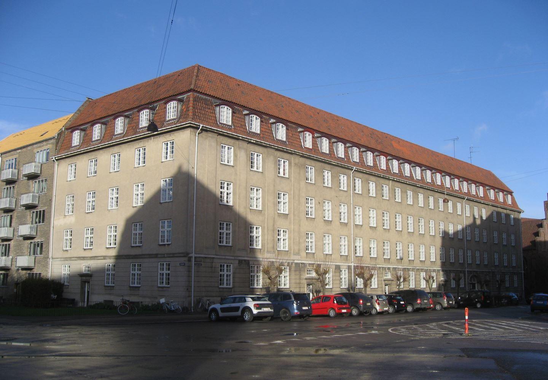 Vognmandsmarken 76, 4. th, 2100 København Ø
