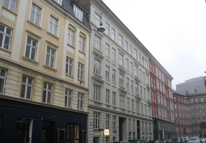 Tullinsgade 10, kl. th, 1618 København V
