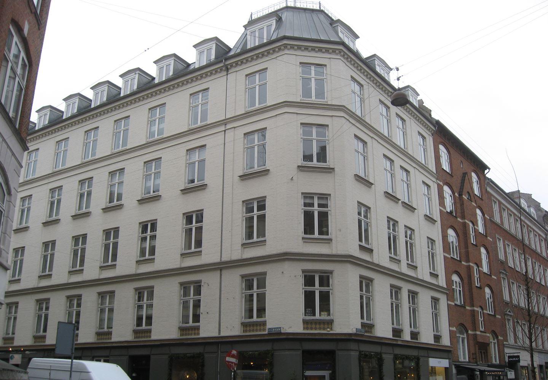 Tullinsgade 25, st. tv, 1618 København V