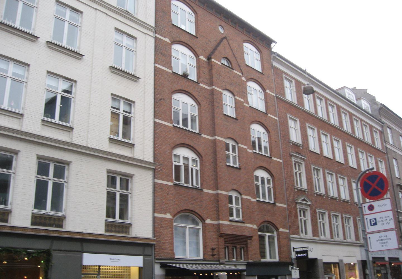 Værnedamsvej 4B, 2. th, 1619 København V