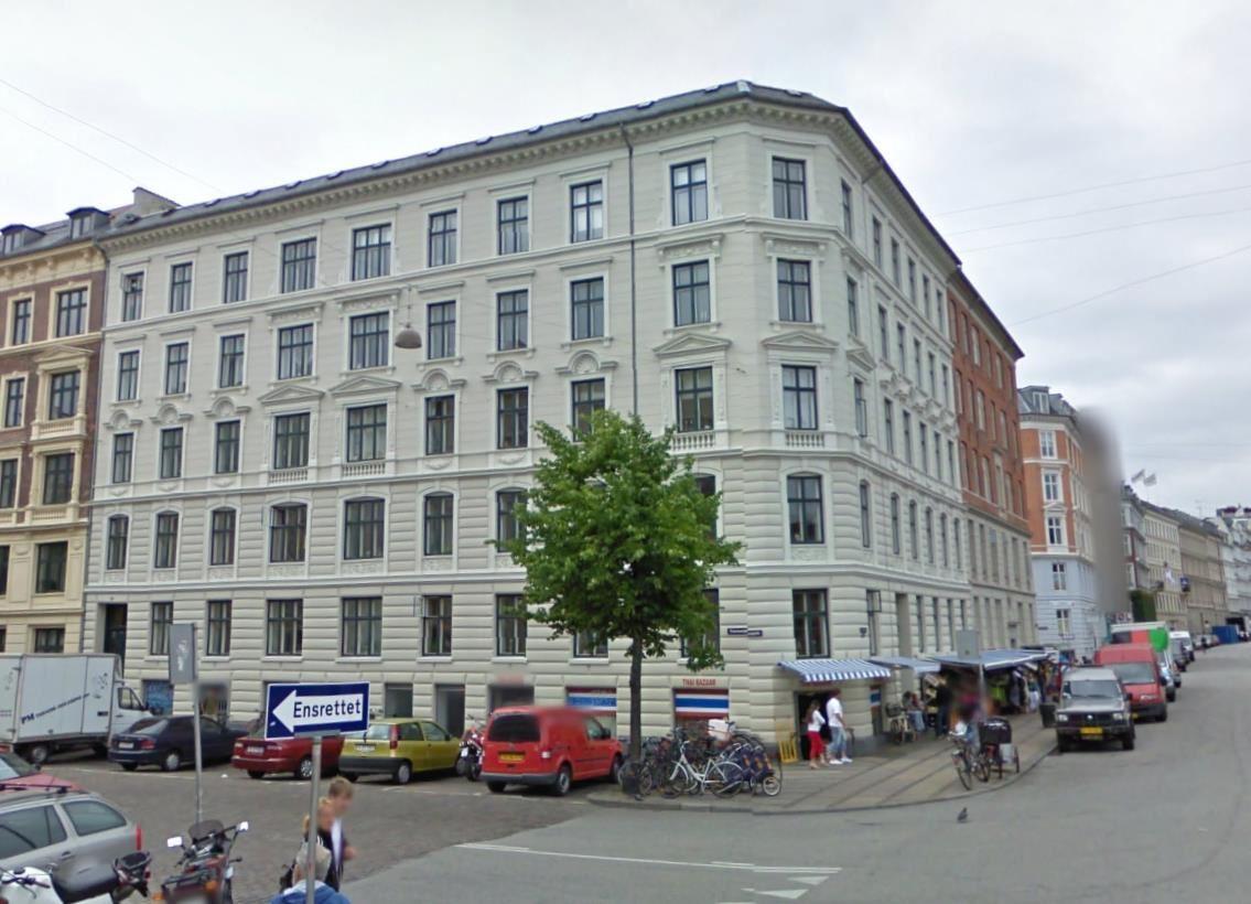 Reventlowsgade 22, 1. th, 1651 København V