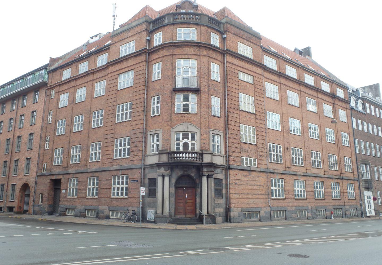 Stoltenbergsgade 11, 1576 København V