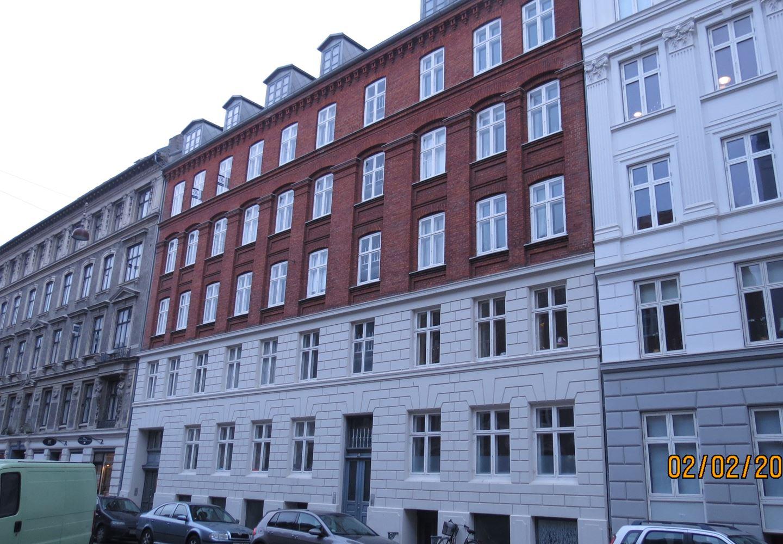 Herluf Trolles Gade 16, st. th, 1052 København K