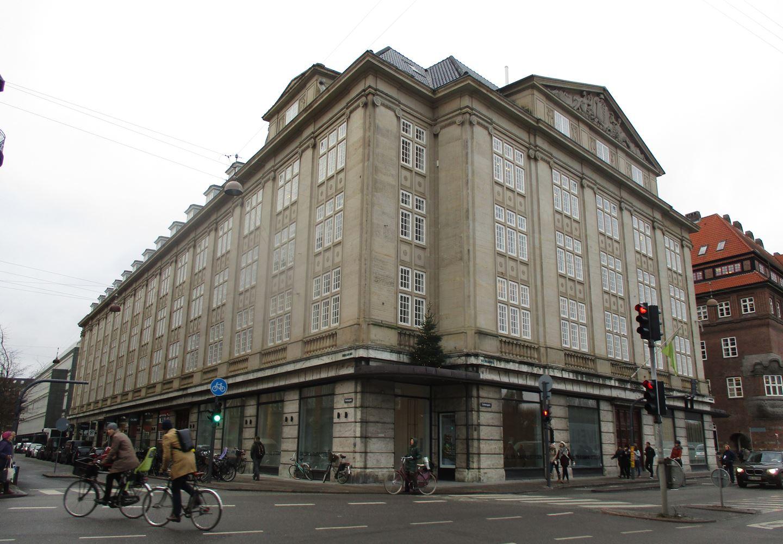 Sjæleboderne 2, 3. th, 1122 København K