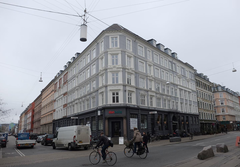 Istedgade 132, 4. tv, 1650 København V
