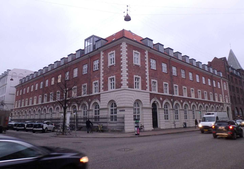 Herluf Trolles Gade 11, 1052 København K