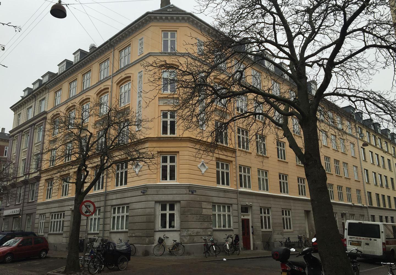 Willemoesgade 67, 1. , 2100 København Ø