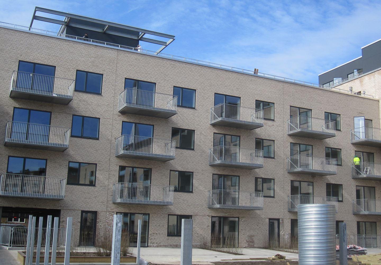 Bisiddervej 18, st. 4, 2400 København NV