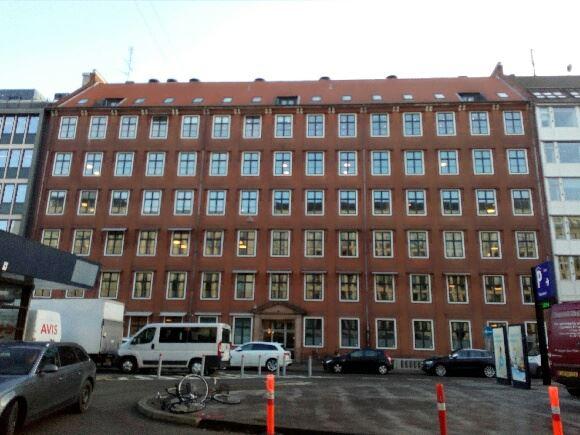 Nyropsgade 37, 1602 København V