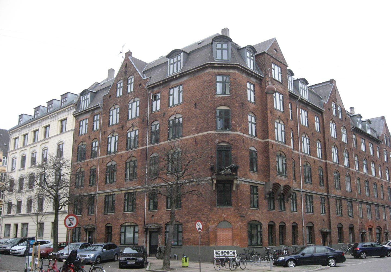 Willemoesgade 77, 4. tv, 2100 København Ø