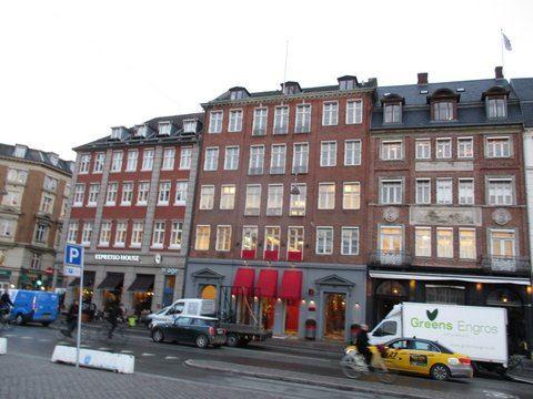 Kongens Nytorv 22, st. , 1050 København K