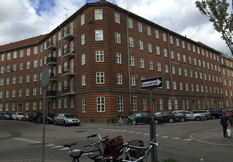 Faksegade 18, st. th, 2100 København Ø