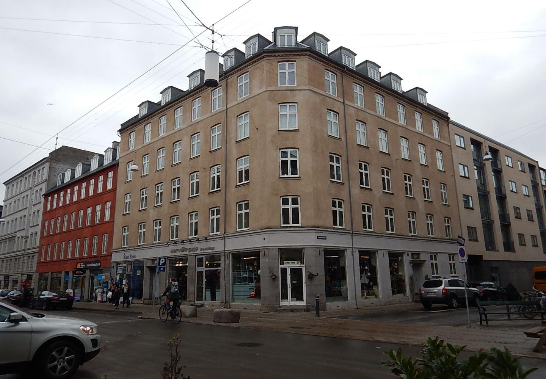 Istedgade 45, 1. tv, 1650 København V