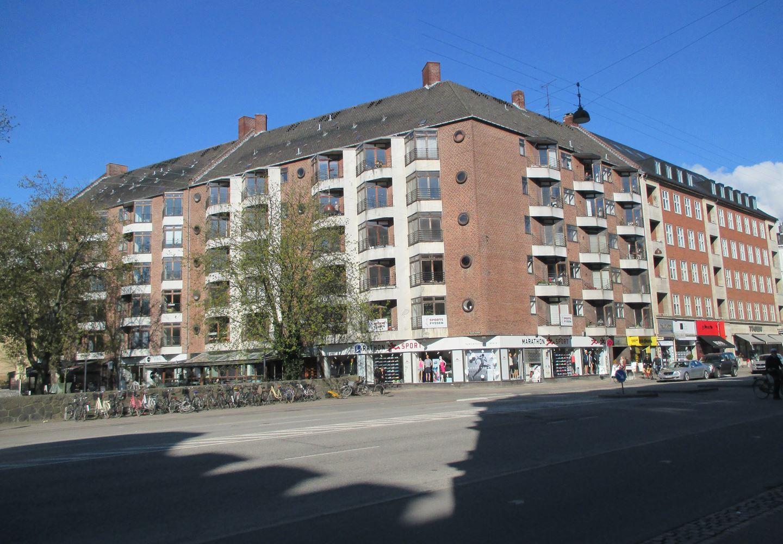 Østerbrogade 19, 1. 1, 2100 København Ø