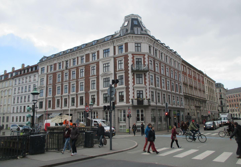 Holbergsgade 30, kl. , 1057 København K