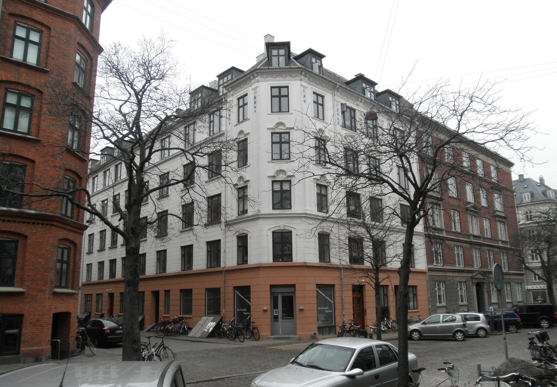 Willemoesgade 61, 4. tv, 2100 København Ø
