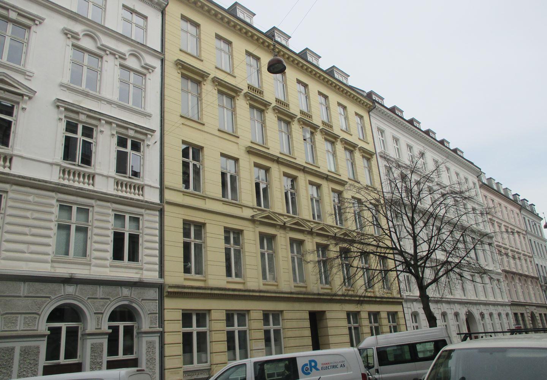 Herluf Trolles Gade 3, 1. th, 1052 København K