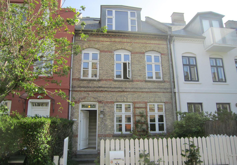 Voldmestergade 22, 2100 København Ø