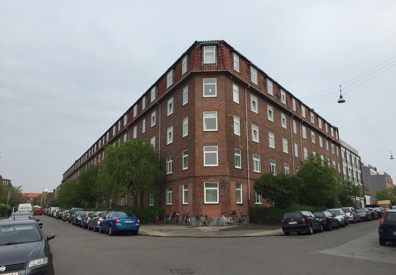 Vibevej 35, 2. tv, 2400 København NV