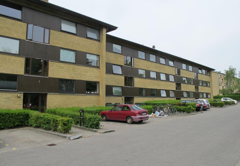 Byparkvej 6, 1. th, 2600 Glostrup