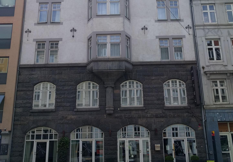 Vesterbrogade 107, 5. , 1620 København V