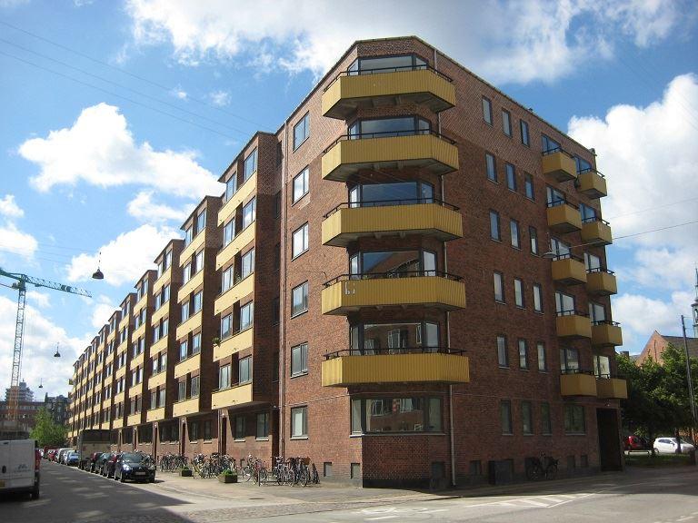 Vordingborggade 90, 1. th, 2100 København Ø