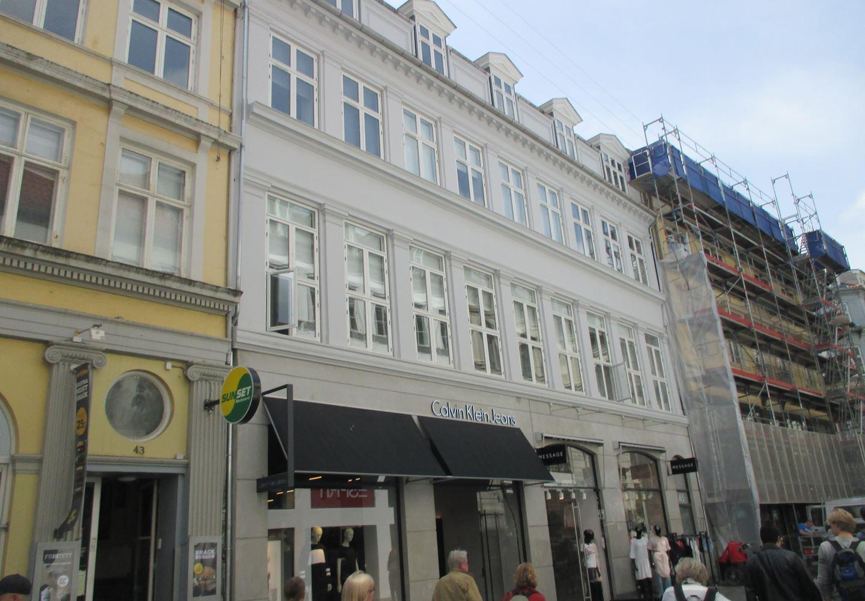 Skindergade 3, 3. , 1159 København K