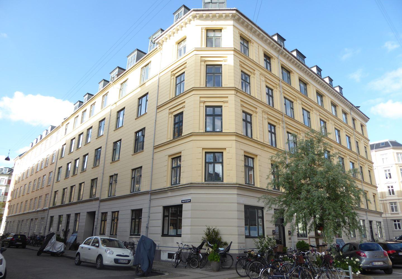 Aggersborggade 9, 5. th, 2100 København Ø
