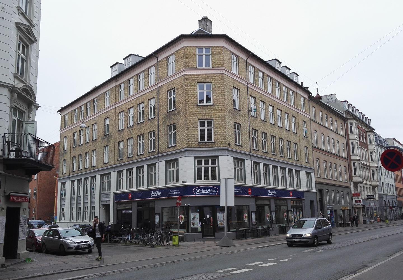Vesterbrogade 85, 3. , 1620 København V