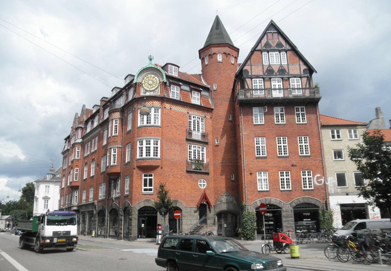 Ny Østergade 34, 3. tv, 1101 København K