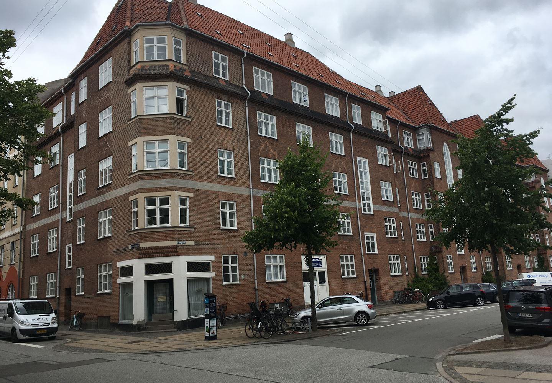Vordingborggade 27, 4. th, 2100 København Ø