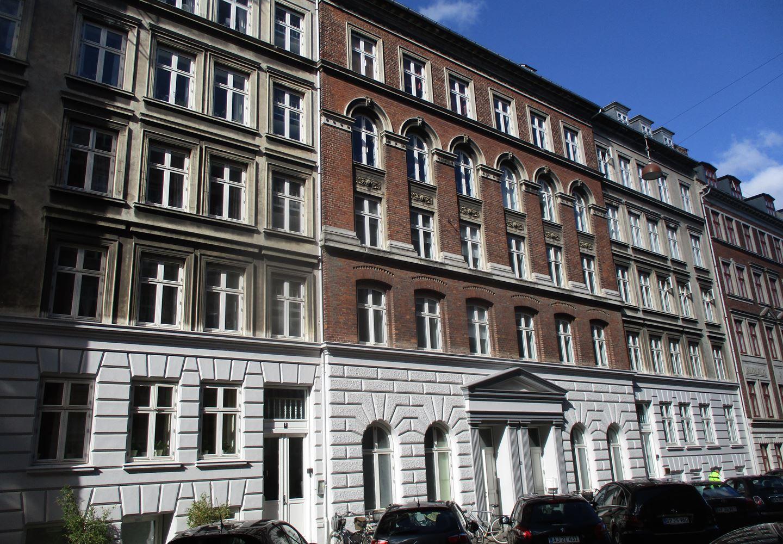 Zinnsgade 3, st. , 2100 København Ø