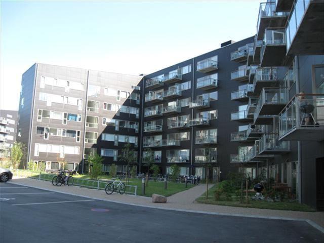 Gråspurvevej 67, 1. 4, 2400 København NV