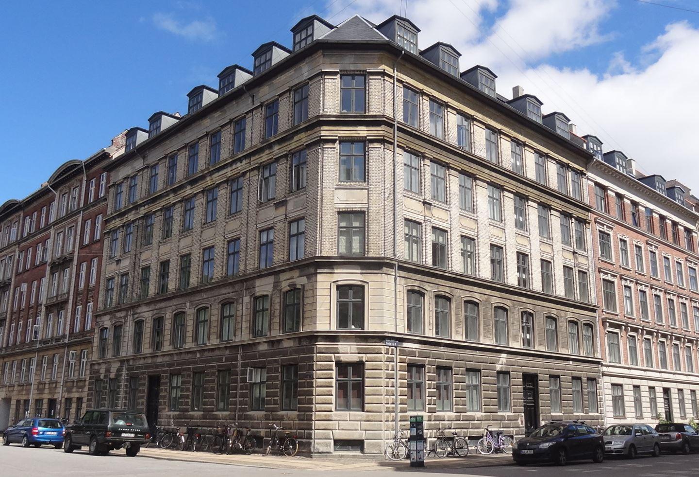 Visbygade 8, st. tv, 2100 København Ø