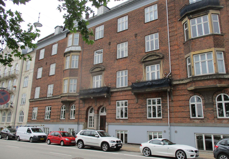 Østbanegade 13, kl. 2, 2100 København Ø