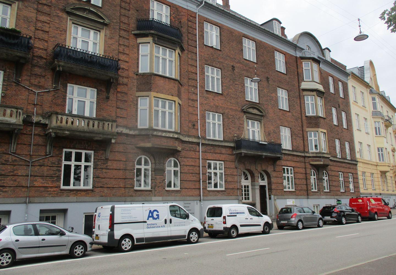 Østbanegade 15, 1. tv, 2100 København Ø