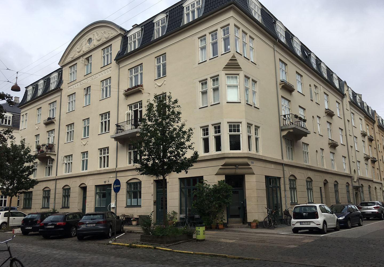 Willemoesgade 37, 2. tv, 2100 København Ø