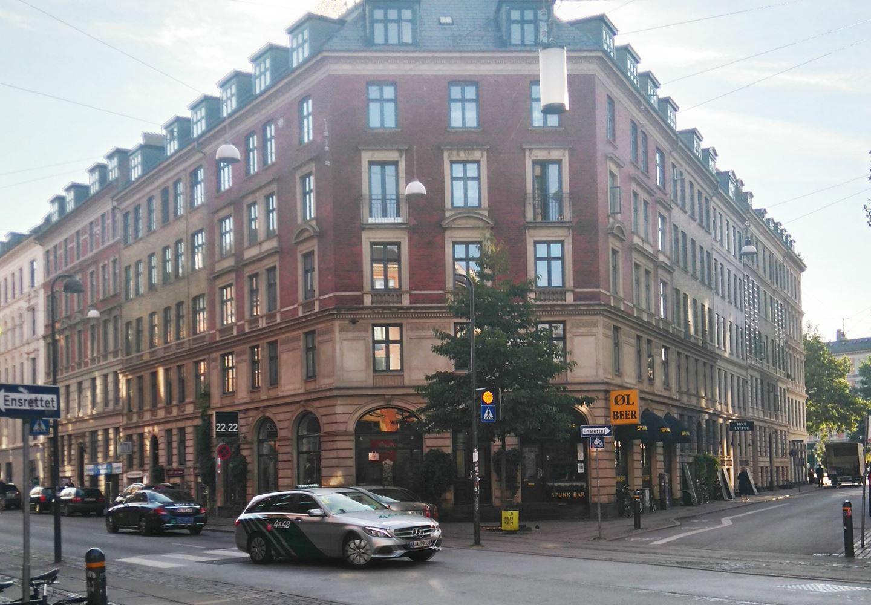 Istedgade 15, kl. th, 1650 København V