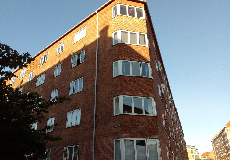 Birkedommervej 9, 3. th, 2400 København NV