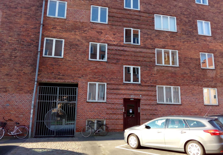 Birkedommervej 17, 4. th, 2400 København NV
