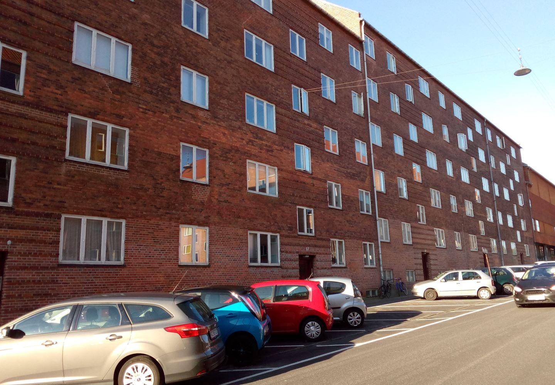 Birkedommervej 23, 2. th, 2400 København NV
