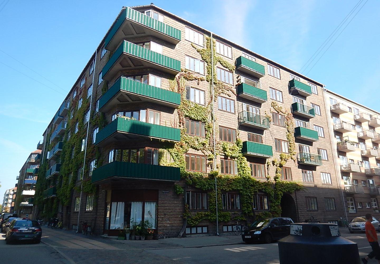 Willemoesgade 91, 2. th, 2100 København Ø