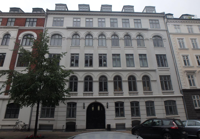 Tordenskjoldsgade 27A, st. , 1055 København K