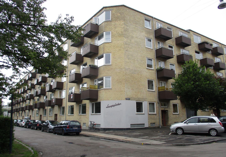 Bisiddervej 10, kl. , 2400 København NV